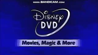 Video Mess Up Around With Disney DVD Logo (2007-present; 2007-2014) MP3, 3GP, MP4, WEBM, AVI, FLV April 2019