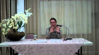 افراد سمی و تآثیر آنها در زندگی ما (جلسه اول - بخش دوم) - دکتر نهضت فرنودی