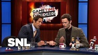 Sports Show: Dwayne Johnson - Saturday Night Live