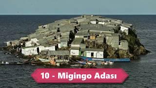 Video Çok Az Kişinin Bildiği Dünyanın En İlginç 10 Adası MP3, 3GP, MP4, WEBM, AVI, FLV Juni 2018