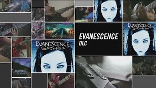 "Learn to play 3 alternative metal hits from Evanescence! ""Going Under,"" ""Everybody's Fool,"" and ""My Immortal"" will be available today on Xbox Live, PlayStati..."