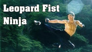 Video Wu Tang Collection - The Leopard Fist Ninja MP3, 3GP, MP4, WEBM, AVI, FLV Agustus 2018