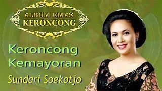 Video Sundari Soekotjo - Keroncong Kemayoran MP3, 3GP, MP4, WEBM, AVI, FLV Juli 2018