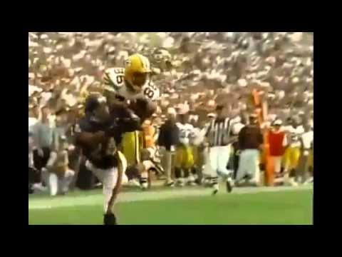 Agen Bola Sbobet Terpercaya - Brett Favre NFL Football Documentary