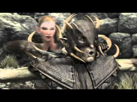 game trailer 2011 - The Lord of the Rings: War in the North 2011 [HD] video game trailer PS3 X360 PC