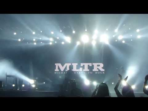 Michael Learns To Rock MLTR – That's Why You Go Away (Singapore 22.02.14) HD Full