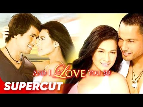 And I Love You So | Bea Alonzo, Sam Milby, Derek Ramsey | Supercut