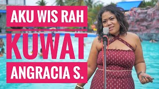 Download Lagu Aku Wis Rah Kuwat - Angracia Sowidjojo Mp3
