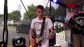 Video BADYSFEST 2015 - BADYS - Drožka