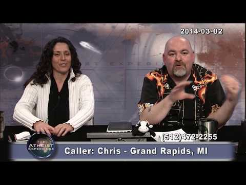 experience - The Atheist Experience #855 for March 2, 2014, with Matt Dillahunty and Tracie Harris. We welcome your comments on the open blog thread for this show. ▻ http...