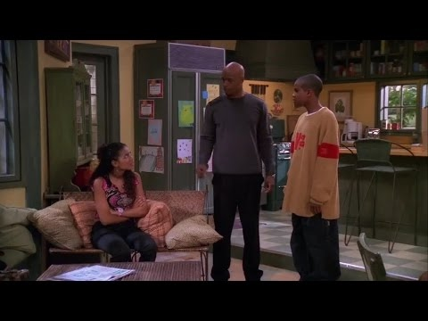 My Wife And Kids S02 E3 No Rules