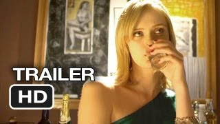 Nonton Liars All Official Trailer 1 (2013) - Sara Paxton, Matt Lanter Thriller HD Film Subtitle Indonesia Streaming Movie Download