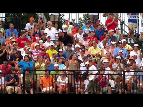 Top 10 All time shots at the World Golf Championship