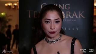Gala Premiere Gasing Tengkorak