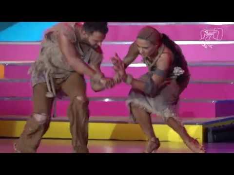 2018 PD WCH SD LAT | Final Kikhtenko - Akopian, RUS | Chelyabinsk, RUS | DanceSport Total (видео)