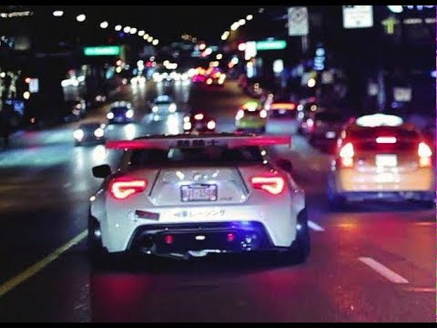 Street Racing, Drifting and Police Fail & Win Compilation