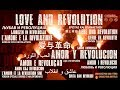 Download Lagu LOVE AND REVOLUTION with English, Spanish, German and other subtitles Mp3 Free