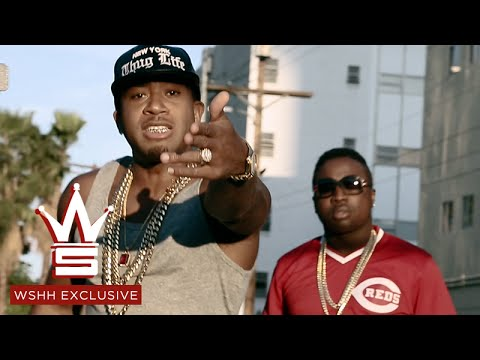 Red Cafe Ft. Troy Ave  - Anyday