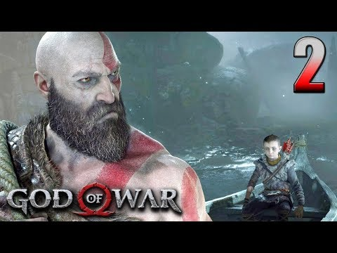 God of War PS4 | Juego completo | Episodio 2 en Español