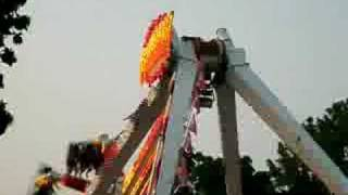 Arlington Heights (IL) United States  city pictures gallery : Swinging Carnival Ride Arlington Heights IL Frontier Days