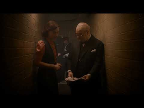 DARKEST HOUR - 'Up Your Bum' Clip - Now Playing In Select Theaters