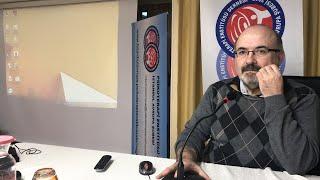 """Video Prof. Dr. Nevzat Tarhan-""""Zor Kişilikler Nasıl Yönetilir"""" Söyleşisi MP3, 3GP, MP4, WEBM, AVI, FLV November 2018"""