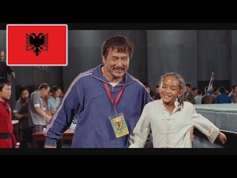 Wenn Jackie Chan Albaner wäre...