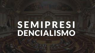 Semipresidencialismo: Saiba o que é o sistema de governo semipresidencialista! Confira também o texto completo no seguinte...