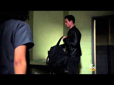 Marvels Agents Of S H I E L D S01E18 : Ward Frees Flower Dress From Prison