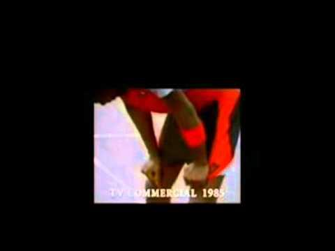 AIR JORDAN 1 COMMERCIAL: Flight 23 (1985)