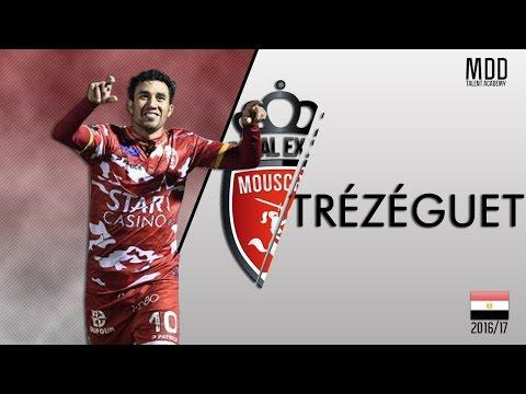 Trezeguet تريزيجية | Mouscron | Goals, Skills, Assists | 2016/17 - HD (видео)