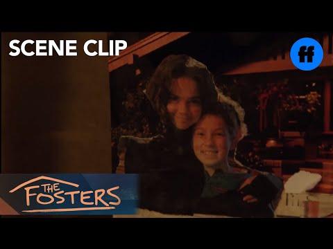 The Fosters | Season 4, Episode 15: Inside Callie's Senior Project | Freeform