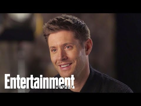 Jensen Ackles Reveals The Supernatural Episode That Still Creeps Him Out  Entertainment Weekly