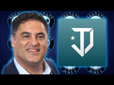Justice Democrats want Cenk Uygur to resign over sexist blog post
