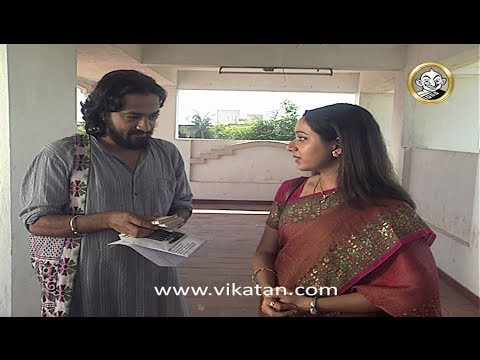 Kolangal Episode 632
