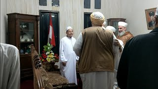 Video Habib Luthfi Bin Yahya Kehadiran Tamu Istimewa MP3, 3GP, MP4, WEBM, AVI, FLV Februari 2019