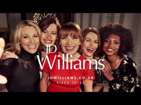 JD Williams Commercial (2016 - 2017) (Television Commercial)