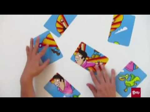 Видео - Куку-паззл. Полет (KooKoo Puzzle Flying)