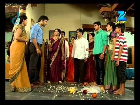 Mangamma Gari Manavaralu - Episode 364  - October 22  2014 - Episode Recap 24 October 2014 07 PM