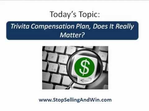 Trivita Compensation Plan | Trivita Comp Plan