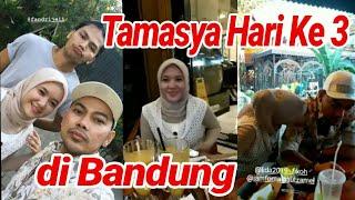 Video Hari Ke 3 Tamasya di Bandung Fikoh Semakin L3ngk33t S4mm4 Fomal MP3, 3GP, MP4, WEBM, AVI, FLV Juli 2019