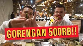 Video GORENGAN HARGA 500RB!!KOK MAHAL BANGET?? #RAPPERLAPER MP3, 3GP, MP4, WEBM, AVI, FLV Juni 2019