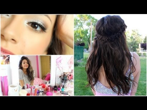 prom - Thanks for watching! lubb you ;) xoxo, Beth Here's my links! So we can chat all day err day..hehe :) Instagram: Bethanynoelm Keek: BethanyMota Pheed: Bethany...