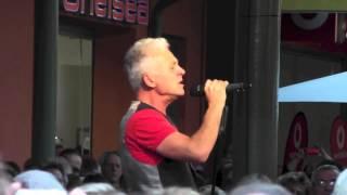 Nino De Angelo - Jenseits Von Eden (LIVE 2013)