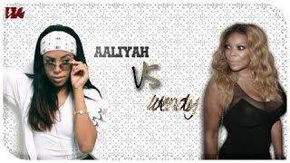 Aaliyah speaks with Wendy Williams about Biopic