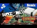 #2 Razonix vs. Castlevania - Bloody Tears (BreakBeat Remix)
