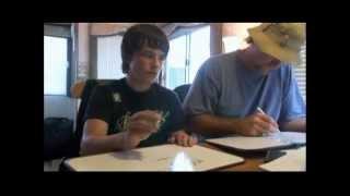Josh Hutcherson - Being Josh (2008)