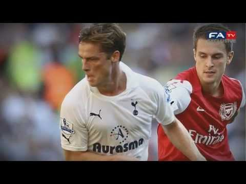 England Player Of The Year - Scott Parker has been voted the Vauxhall England Player of the Year for 2011 by fans on TheFA.com. The online poll ran over the Christmas period and the Tott...
