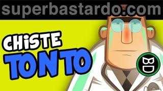 Chiste Tonto [ La Rana Y El Doctor] Chistes Cortos | Videos Divertidos. Humor. Risa