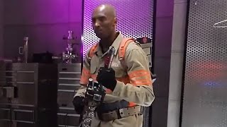 Kobe Bryant Stars in Ghostbusters Commercial by Obsev Sports